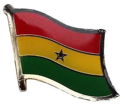 Niger Country Flag Bike Motorcycle Hat Cap lapel Pin