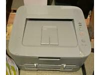 Samsung ML1910 A4 Mono Laser Printer