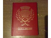Britannica Encyclopaedia Classical 1975 print Full Colour Set (20 volumes)
