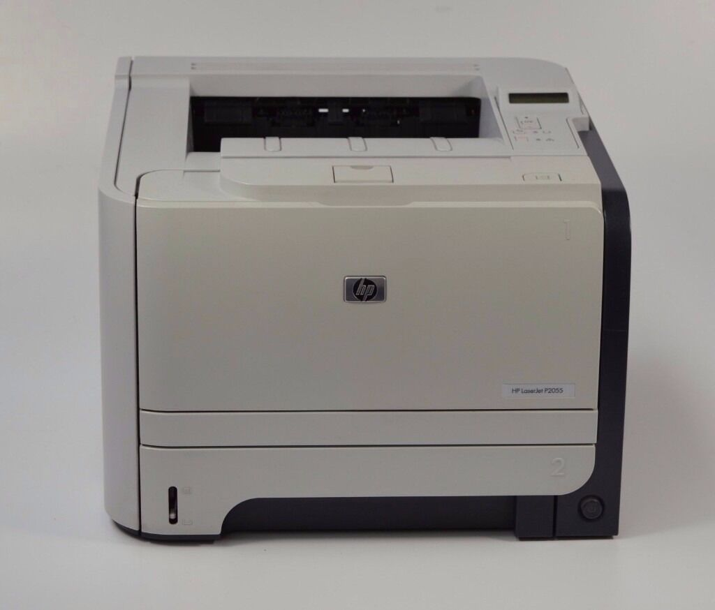 HP P2035 Laser Printer Driver - Free download and software ...