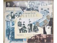 Beatles Anthology cds 1, 2 & 3