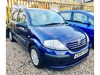 ★♻SPARES OR REPAIRS♻★ 2004 CITROEN C3 1.4 HDI LX DIESEL★ MOT OCT 2017★ £20 ROAD TAX ★KWIKI AUTOS★
