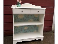 Shabby Chic themed Hallway / Console unit
