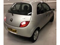 2008 Ford KA 1.3 STYLE ( Low Mileage )