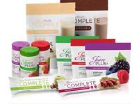 Juice Plus shakes and capsules WANTED