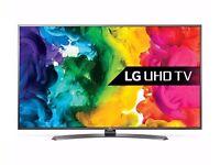LG 49UH661V Brand New