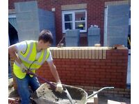 Builder,Plasterer,Tiler,Painter,Decorator,Bricklayer,Kitchen & Bathroom Fitter,Construction