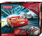 *Disney Pixar Cars -  Carrera Go! - Finish First - Ligtning