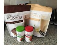 Full juice plus