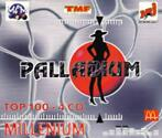 Various ‎– Palladium Top 100 Millenium Label: Palladium Reco