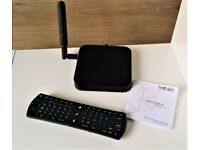 MINIX NEO X8-H. Android Tv Box.