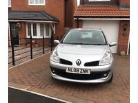 \\ RENAULT CLIO ONE OWNER FSH ////