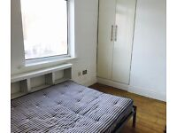 Double Room in Quiet Residential Area with Parking