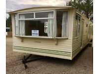 Carnaby Belvedere Static Caravan For Sale Off-Site