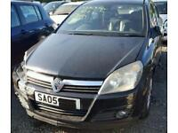 Vauxhall Astra H 2005 Z20R Z16XEP Breaking for spares.