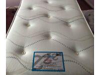 Single drawer divan bed excellent condition