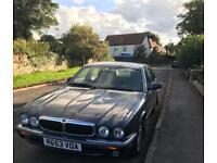 Jaguar Sovereign V8 Automatic (LWB) 1998