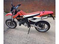 Aprilia Mx 125cc