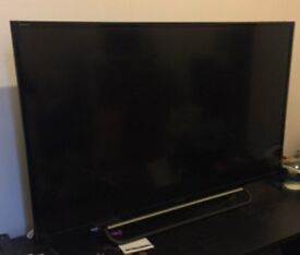 Sony Bravia KDL40R483BBU 40 Inch Full HD 1080p LED TV With Freeview HD