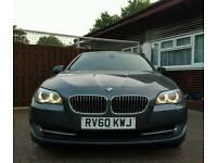 BMW 520D F10 Efficient Dynamics