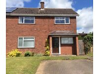 3 Bed Semi detached house located in Drake Avenue, Worcester