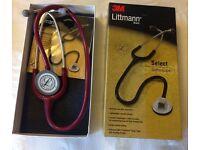 Littmann 3M Stethoscope