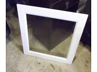 NEW PRICE Ikea Besta Glass Doors