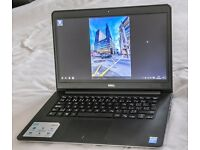 "Dell Inspiron 5447 15.6"" i7-4510U 2.6-3.1Ghz 500GB HDD 8GB RAM Touch Screen Win10"