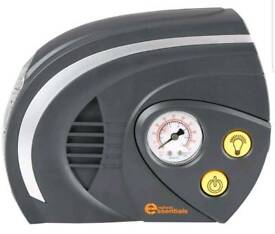Analogue Rapid Tyre Inflator