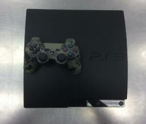 Console PS3 (Sony - CECH-3001A) - #f040776