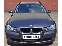 BMW 3 Series 2.0 320d SE Touring 5dr Estate