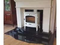 Stoves, Fireplaces and Gas installation FREE SURVEY!!