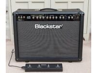 Blackstar Series One 45 Watt 2x12 Combo With Footswitch