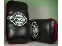 Improve your MA punching and kicking with this pair of TSport training pads