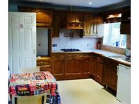 *** REFURBISHED house in Charminster, garden, big kitchen ***