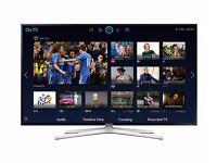 "Samsung Series 6 UE55H6400AK 55"" 3D 1080p HD 3D LED Internet TV Smart"