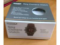 Zennox spy camera watch