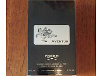 Creed Aventus 120ml *Sealed New