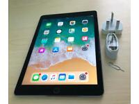 Ipad Air2 16GB Black colour WiFi and 4G Unlock any network