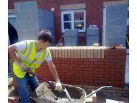 Builder,Plasterer,Tiler,Painter,Decorator,Bricklayer,Kitchen & Bathroom Fitter,Construction