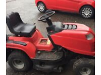 Mountfield 1430h ride on lawn tractor