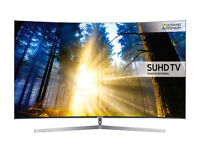 SAMSUNG UE49KS9000 49INCH Curved - SUHD-4K QUANTOM DOT Smart FreeviewHD LED TV