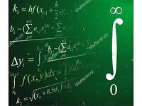 Maths Tutor in Ayr, £10 per hour