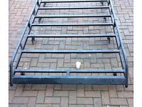 Rhino Modular Heavy Duty Roof Rack