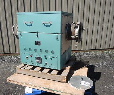 Heat Treating Oven 2100 Deg.f