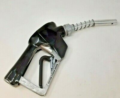 Husky Xs Nozzles With Hold-open Clip