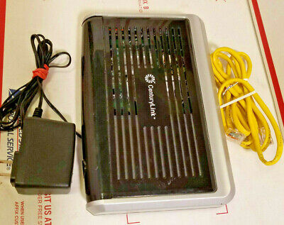 Centurylink Actiontec C1000A  Modem with Wireless Router