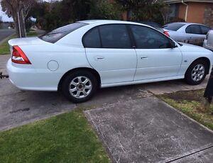 2005 Holden VZ Executive Lalor Whittlesea Area Preview