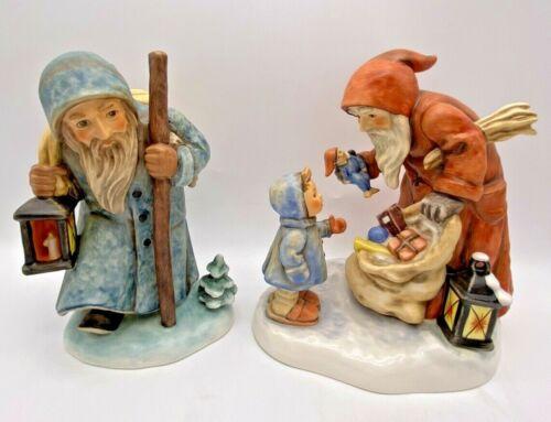 Hummel Christmas St. Nicholas