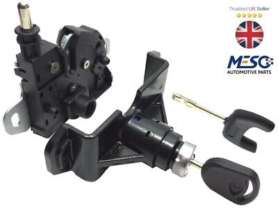 BRAND NEW BONNET LOCK AND LATCH WITH 2 KEYS FITS FOR FORD TRANSIT MK7  2006-2011